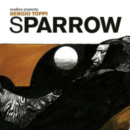 Sparrow, Volume 12: Sergio Toppi