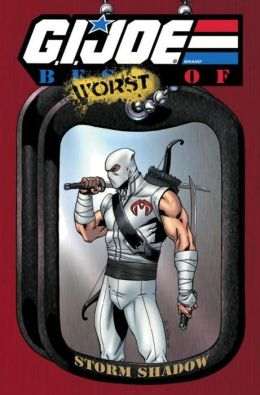 G.I. Joe: The Best of Storm Shadow