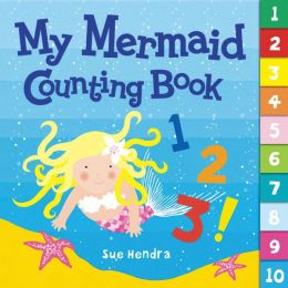 My Mermaid Counting Book