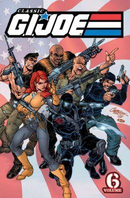 Classic G.I. Joe, Volume 6