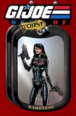 G.I. Joe: Best of Baroness