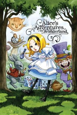 Alices Adventures in Wonderland (IDW Edition)