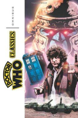 Doctor Who Classics Omnibus