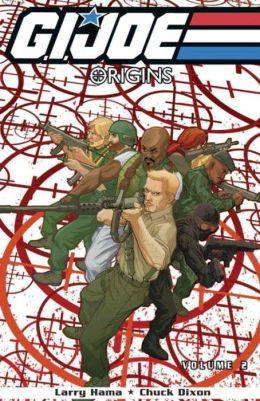 G.I. Joe: Origins, Volume 2