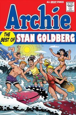 Archie: The Best of Stan Goldberg