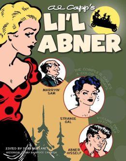 Li'l Abner, Volume 2