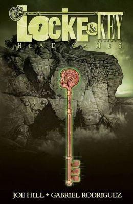 Locke and Key, Volume 2: Head Games