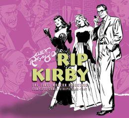 Rip Kirby, Volume 3