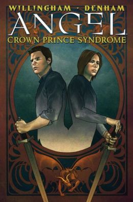 Angel: Crown Prince Syndrome
