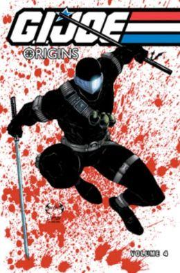 G.I. Joe: Origins, Volume 4