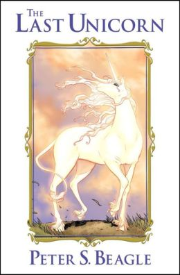 Peter S. Beagle's The Last Unicorn