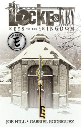 Locke and Key, Volume 4: Keys to the Kingdom