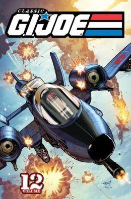 Classic G.I. Joe, Volume 12