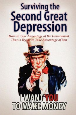 Surviving The Second Great Depression