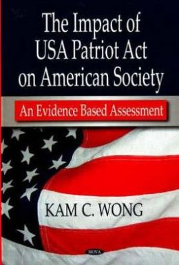 USA Patriot Act: Pros And Cons