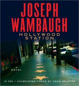 Hollywood Station (Hollywood Station Series #1)