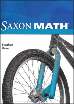 Saxon Math : Intermediate 3