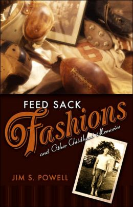 Feed Sack Fashions