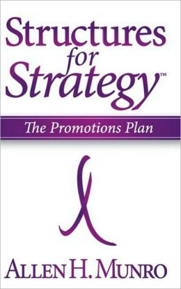 Structures for Strategy: The Promotions Plan