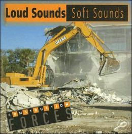 Loud Sounds, Soft Sounds