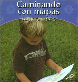 Caminando con Mapas/Walk on Maps
