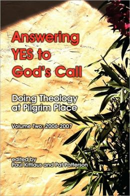 Answering Yes To God's Call
