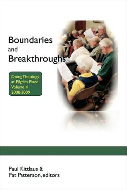 Boundaries And Breakthroughs