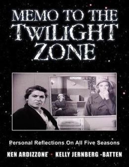 Memo to the Twilight Zone: Personal Reflections On All Five Seasons