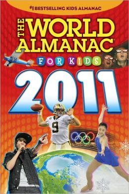 The World Almanac for Kids 2011