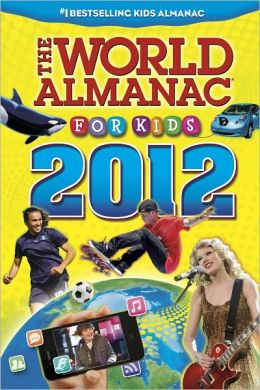 The World Almanac for Kids 2012