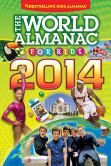 The World Almanac for Kids 2014