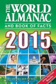 Book Cover Image. Title: The World Almanac and Book of Facts 2015, Author: Sarah Janssen