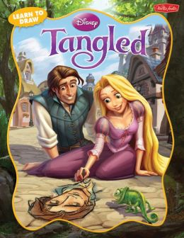 Learn to Draw Disney's Tangled: Learn to Draw Rapunzel, Flynn Rider, and other Characters from Disney's Tangled step by step!