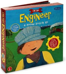 I'm the Engineer: A Story and Costume in Every Box!