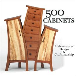 500 Cabinets: A Showcase of Design and Craftsmanship