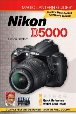 Magic Lantern Guides: Nikon D5000