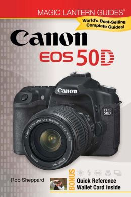 Magic Lantern Guides: Canon EOS 50D