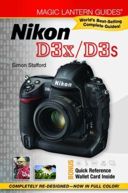 Magic Lantern Guides: Nikon D3x/D3s
