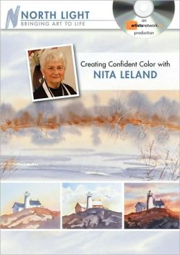 Creating Confident Color with Nita Leland (DVD)