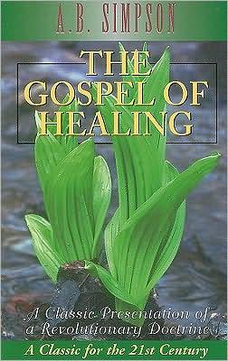 Gospel of Healing