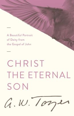 Christ the Eternal Son