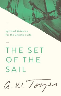 The Set of the Sail