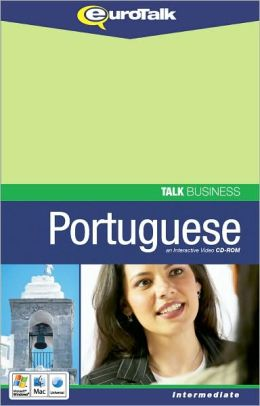 Talk Business: Learn Portuguese