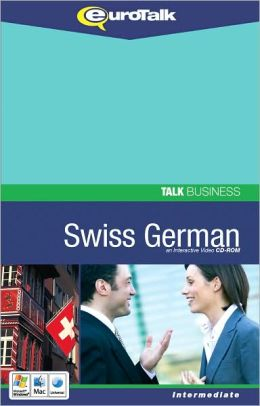 Talk Business: Learn Swiss