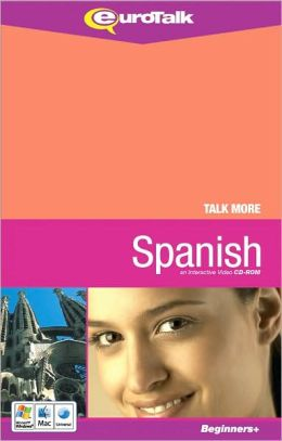 Eurotalk Talk More Spanish