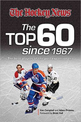 The Top 60 Since 1967: The Best Players of the Post Expansion Era