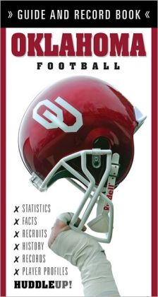 Oklahoma Football 2009