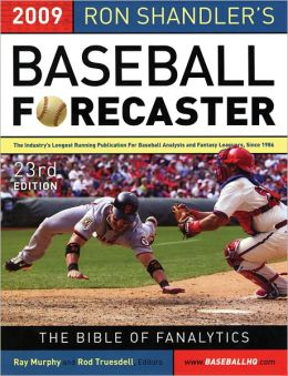 Baseball Forecaster: Gravity Defying Edition
