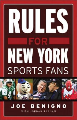 Rules for New York Sports Fans