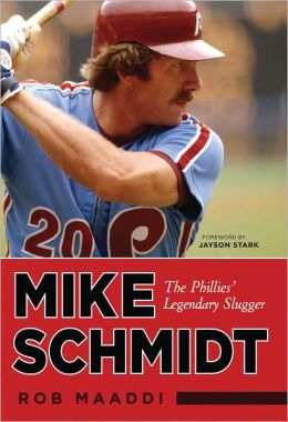 Mike Schmidt: The Phillies' Legendary Slugger